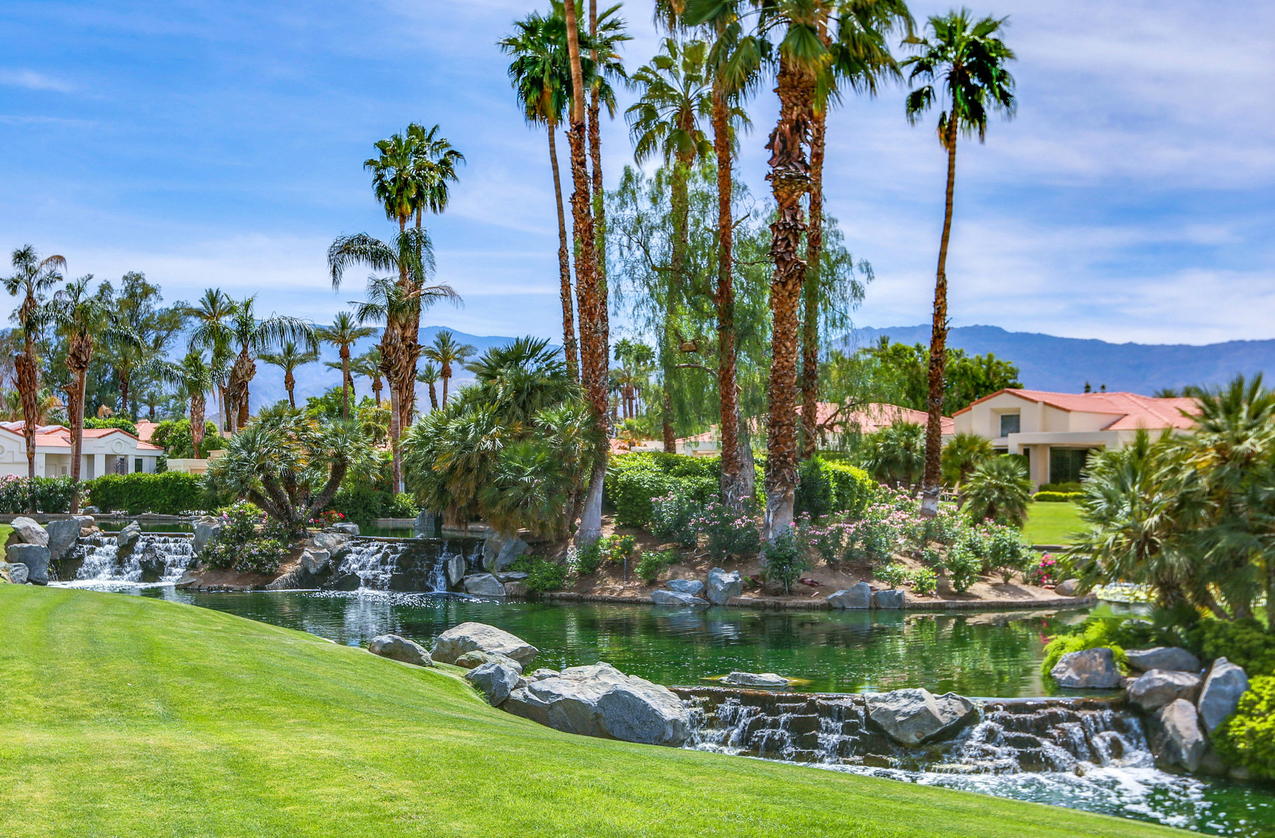 Residenza monofamiliare in vendita in 44833 Winged Foot Dr, Indian Wells, California ,92210-7619