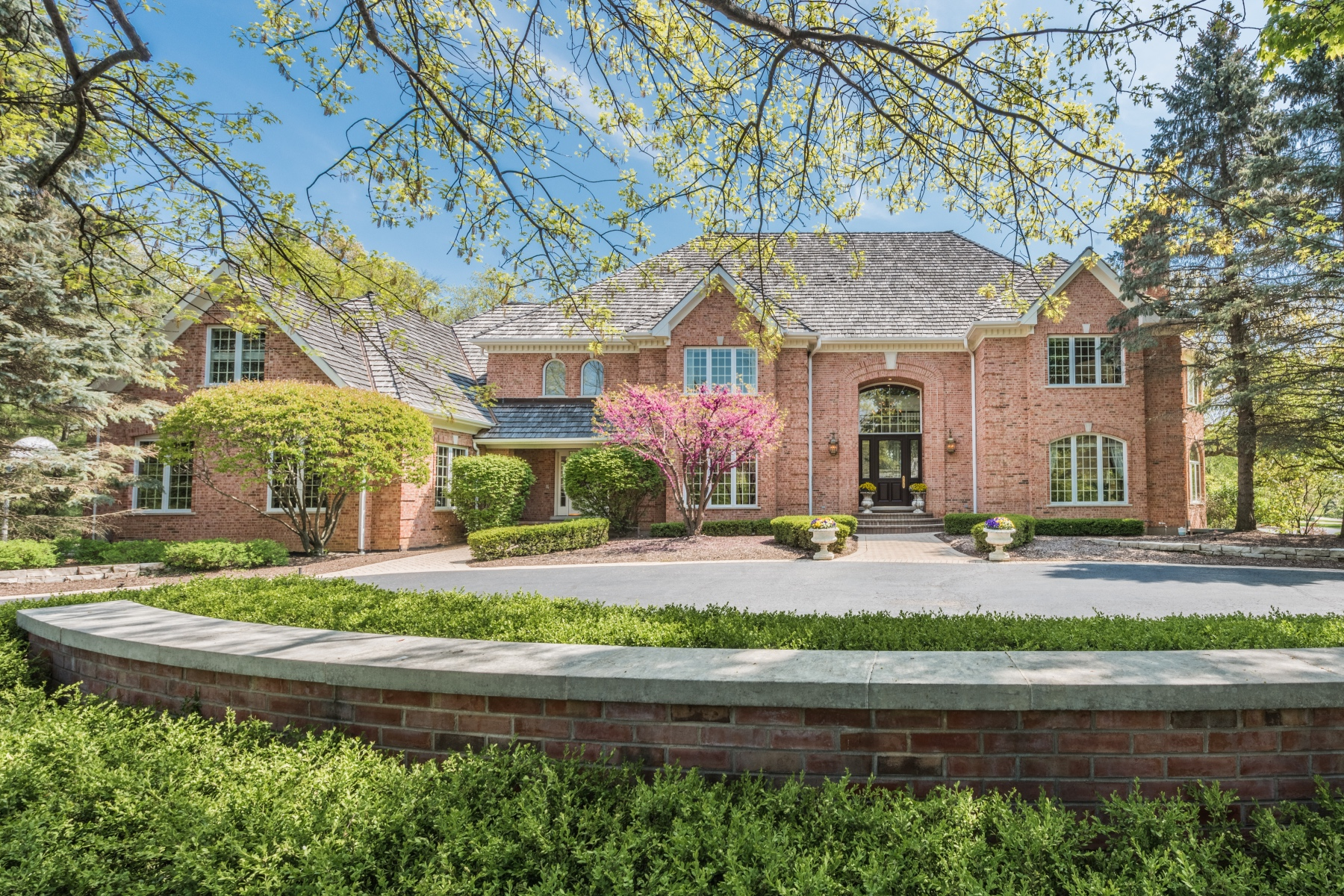 Residenza monofamiliare in vendita in 68 S Wynstone Drive, North Barrington, Illinois ,60010