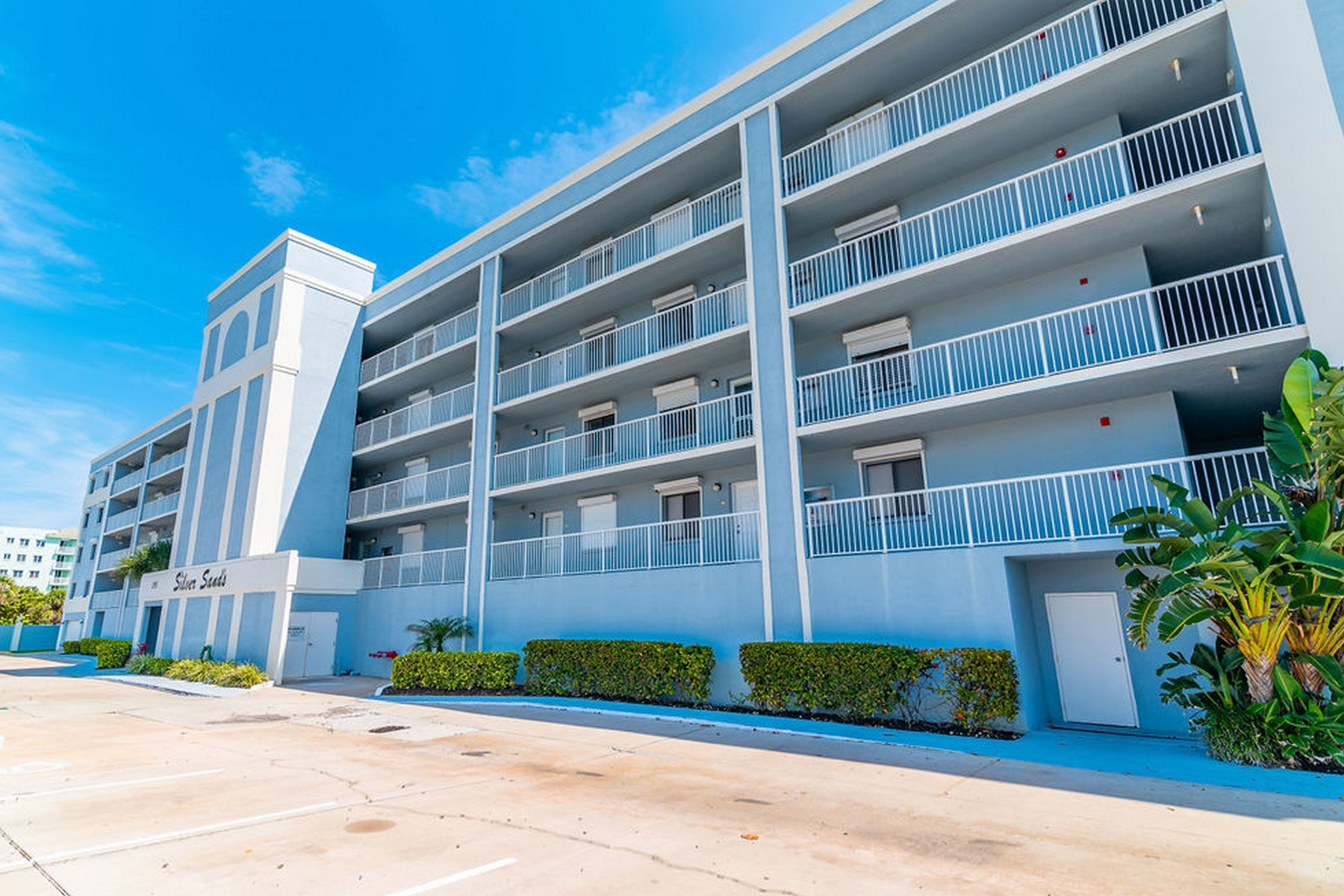 Appartamento in vendita in 295 Highway A1A Unit 208, Satellite Beach, Florida ,32937