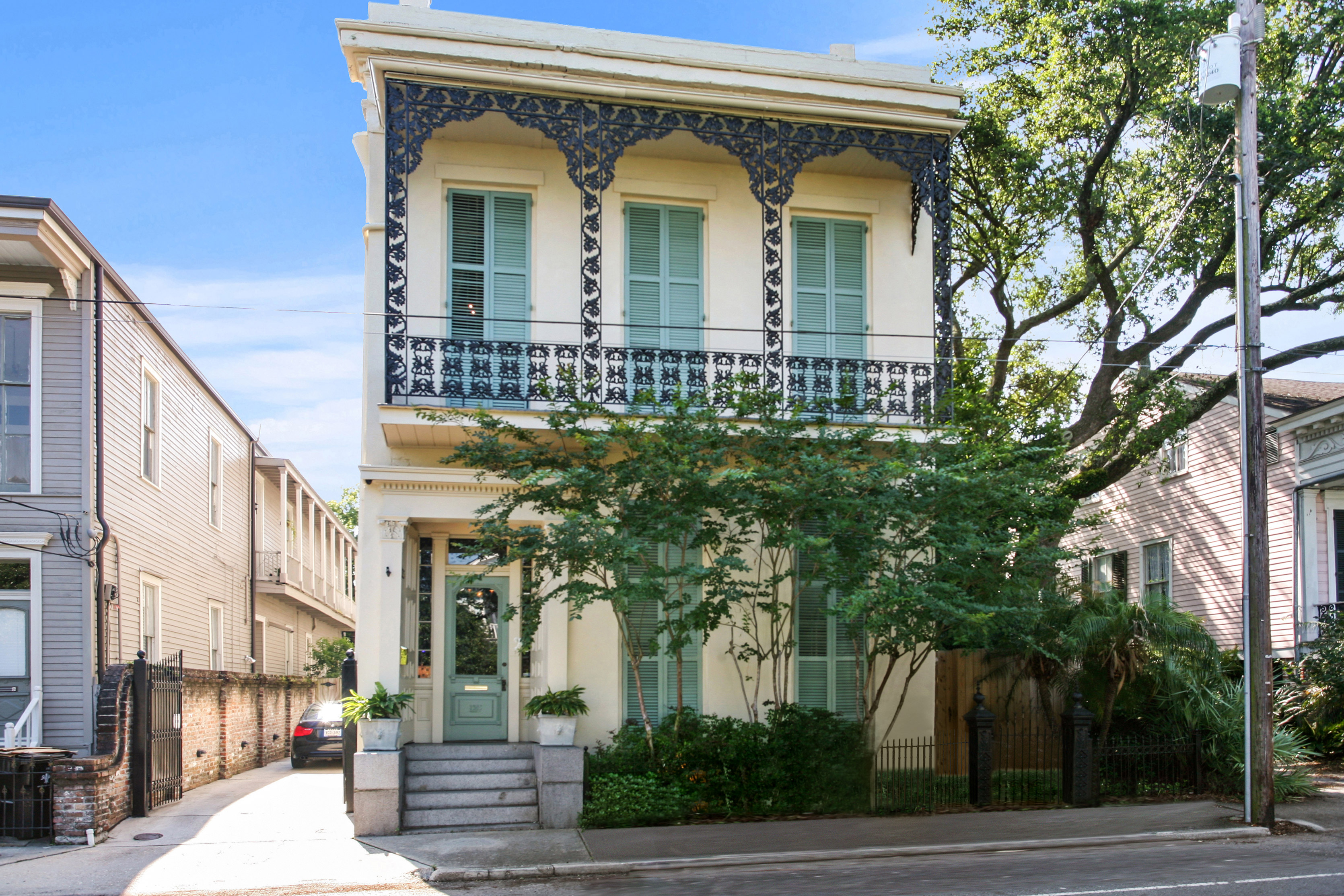 Residenza monofamiliare in vendita in 1216 Camp St, New Orleans, Louisiana ,70130