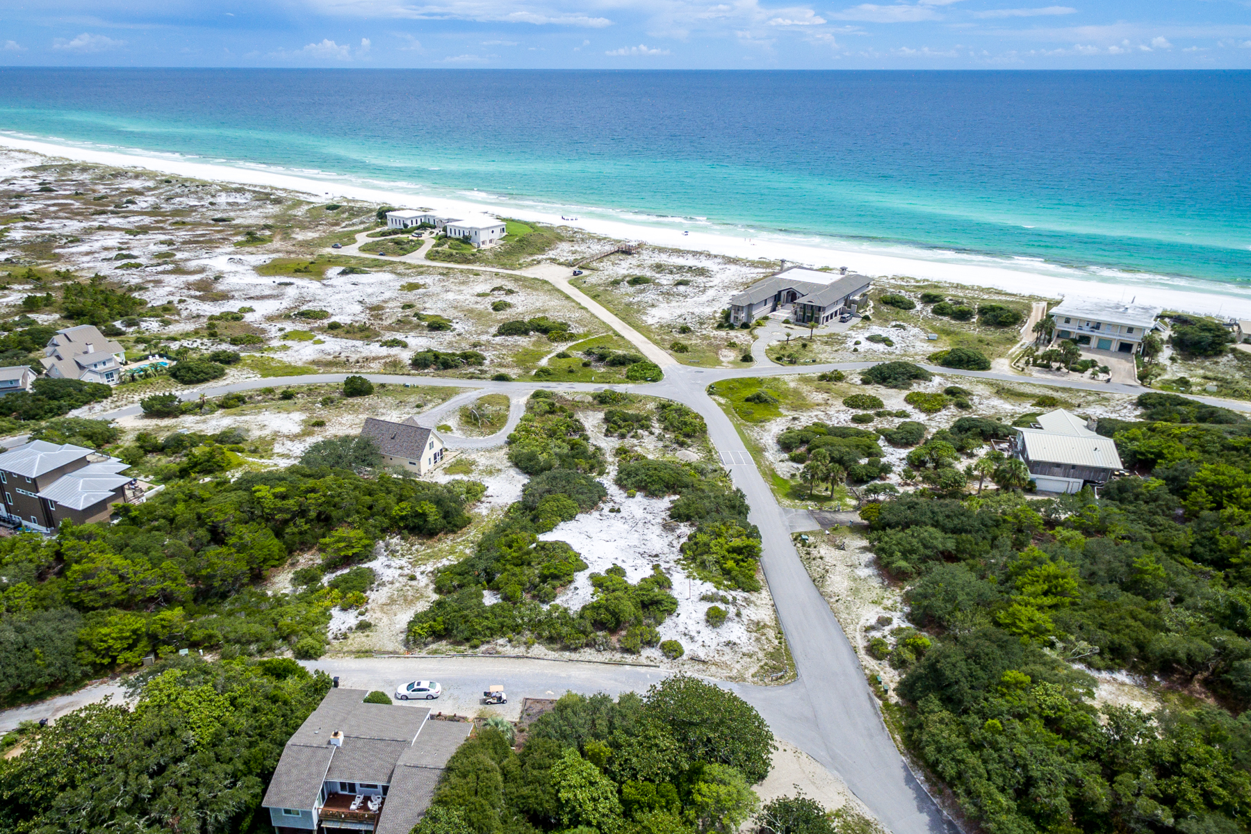 Terra e lotti in vendita in Lot 24 Twisted Pine Trail, Miramar Beach, Florida ,32550